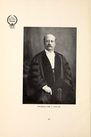 Page 16, 1908 Edition, Colorado College - Nugget Yearbook (Colorado Springs, CO) online yearbook collection