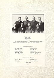 Page 70, 1912 Edition, Colorado College - Nugget Yearbook (Colorado Springs, CO) online yearbook collection