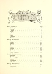 Page 13, 1913 Edition, Colorado College - Nugget Yearbook (Colorado Springs, CO) online yearbook collection