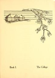 Page 15, 1913 Edition, Colorado College - Nugget Yearbook (Colorado Springs, CO) online yearbook collection
