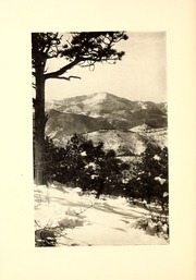 Page 6, 1913 Edition, Colorado College - Nugget Yearbook (Colorado Springs, CO) online yearbook collection