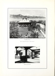 Page 16, 1918 Edition, Colorado College - Nugget Yearbook (Colorado Springs, CO) online yearbook collection