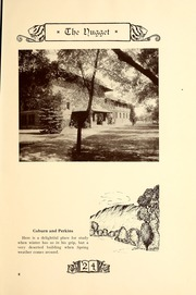 Page 15, 1923 Edition, Colorado College - Nugget Yearbook (Colorado Springs, CO) online yearbook collection
