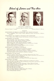 Page 17, 1937 Edition, Colorado College - Nugget Yearbook (Colorado Springs, CO) online yearbook collection