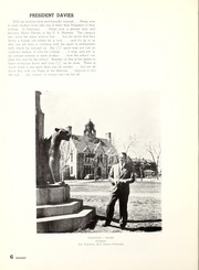 Page 10, 1943 Edition, Colorado College - Nugget Yearbook (Colorado Springs, CO) online yearbook collection