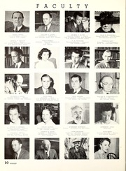 Page 14, 1943 Edition, Colorado College - Nugget Yearbook (Colorado Springs, CO) online yearbook collection