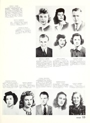 Page 17, 1943 Edition, Colorado College - Nugget Yearbook (Colorado Springs, CO) online yearbook collection