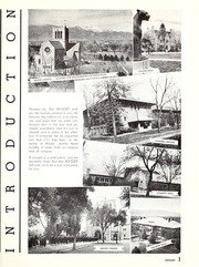 Page 5, 1943 Edition, Colorado College - Nugget Yearbook (Colorado Springs, CO) online yearbook collection