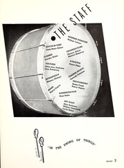 Page 7, 1943 Edition, Colorado College - Nugget Yearbook (Colorado Springs, CO) online yearbook collection