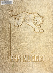 Page 1, 1945 Edition, Colorado College - Nugget Yearbook (Colorado Springs, CO) online yearbook collection