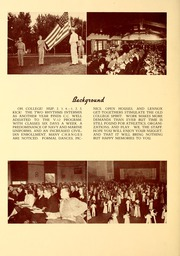 Page 8, 1945 Edition, Colorado College - Nugget Yearbook (Colorado Springs, CO) online yearbook collection