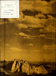 Page 2, 1947 Edition, Colorado College - Nugget Yearbook (Colorado Springs, CO) online yearbook collection