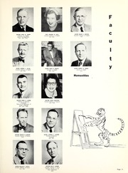 Page 15, 1954 Edition, Colorado College - Nugget Yearbook (Colorado Springs, CO) online yearbook collection