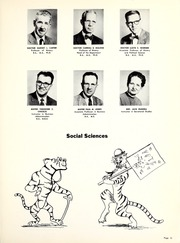 Page 17, 1954 Edition, Colorado College - Nugget Yearbook (Colorado Springs, CO) online yearbook collection