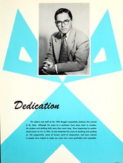 Page 9, 1954 Edition, Colorado College - Nugget Yearbook (Colorado Springs, CO) online yearbook collection