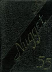 Page 1, 1955 Edition, Colorado College - Nugget Yearbook (Colorado Springs, CO) online yearbook collection