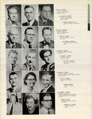 Page 16, 1955 Edition, Colorado College - Nugget Yearbook (Colorado Springs, CO) online yearbook collection