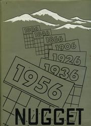 Page 1, 1956 Edition, Colorado College - Nugget Yearbook (Colorado Springs, CO) online yearbook collection