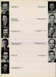 Page 16, 1956 Edition, Colorado College - Nugget Yearbook (Colorado Springs, CO) online yearbook collection