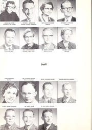 Page 12, 1958 Edition, Colorado College - Nugget Yearbook (Colorado Springs, CO) online yearbook collection