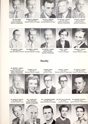 Page 13, 1958 Edition, Colorado College - Nugget Yearbook (Colorado Springs, CO) online yearbook collection
