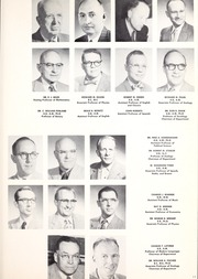 Page 15, 1958 Edition, Colorado College - Nugget Yearbook (Colorado Springs, CO) online yearbook collection