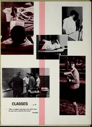 Page 10, 1965 Edition, Colorado College - Nugget Yearbook (Colorado Springs, CO) online yearbook collection