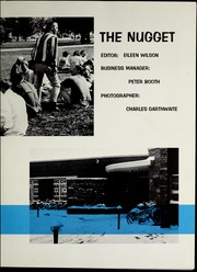 Page 7, 1965 Edition, Colorado College - Nugget Yearbook (Colorado Springs, CO) online yearbook collection