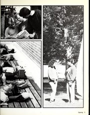 Page 13, 1988 Edition, Colorado College - Nugget Yearbook (Colorado Springs, CO) online yearbook collection