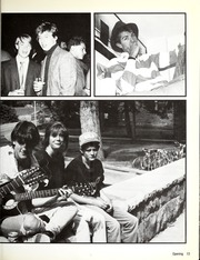 Page 17, 1988 Edition, Colorado College - Nugget Yearbook (Colorado Springs, CO) online yearbook collection