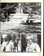 Page 9, 1988 Edition, Colorado College - Nugget Yearbook (Colorado Springs, CO) online yearbook collection