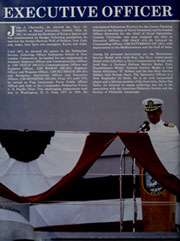 Page 14, 1984 Edition, Iowa (BB 61) - Naval Cruise Book online yearbook collection