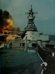 Page 3, 1984 Edition, Iowa (BB 61) - Naval Cruise Book online yearbook collection