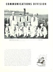 Page 17, 1955 Edition, Isherwood (DD 520) - Naval Cruise Book online yearbook collection