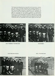Page 11, 1983 Edition, Jack Williams (FFG 24) - Naval Cruise Book online yearbook collection