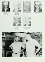 Page 15, 1983 Edition, Jack Williams (FFG 24) - Naval Cruise Book online yearbook collection