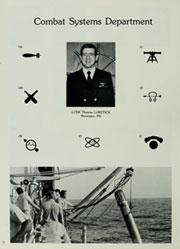 Page 16, 1983 Edition, Jack Williams (FFG 24) - Naval Cruise Book online yearbook collection