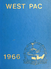 Page 1, 1966 Edition, James Kyes (DD 787) - Naval Cruise Book online yearbook collection