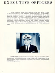 Page 10, 1966 Edition, James Kyes (DD 787) - Naval Cruise Book online yearbook collection