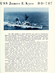 Page 5, 1966 Edition, James Kyes (DD 787) - Naval Cruise Book online yearbook collection