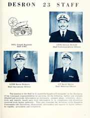 Page 9, 1966 Edition, James Kyes (DD 787) - Naval Cruise Book online yearbook collection