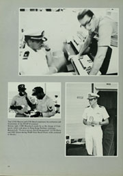 Page 14, 1987 Edition, Jarrett (FFG 33) - Naval Cruise Book online yearbook collection