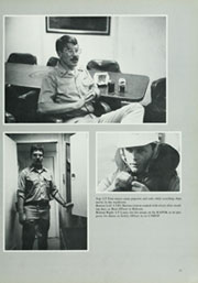 Page 15, 1987 Edition, Jarrett (FFG 33) - Naval Cruise Book online yearbook collection
