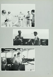 Page 17, 1987 Edition, Jarrett (FFG 33) - Naval Cruise Book online yearbook collection