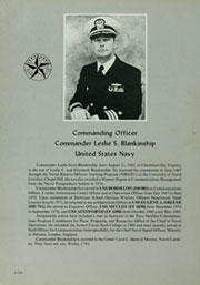 Page 8, 1987 Edition, Jarrett (FFG 33) - Naval Cruise Book online yearbook collection