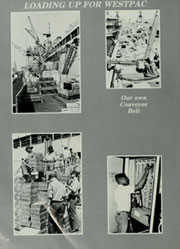 Page 14, 1989 Edition, Jason (AR 8) - Naval Cruise Book online yearbook collection