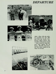 Page 16, 1989 Edition, Jason (AR 8) - Naval Cruise Book online yearbook collection