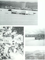 Page 13, 1991 Edition, Jason (AR 8) - Naval Cruise Book online yearbook collection