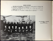 Page 10, 1954 Edition, Jenkins (DDE 447) - Naval Cruise Book online yearbook collection