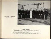 Page 11, 1954 Edition, Jenkins (DDE 447) - Naval Cruise Book online yearbook collection